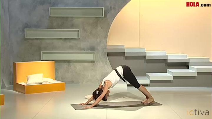 Ejercicios de Yoga para hacer nada más levantarte