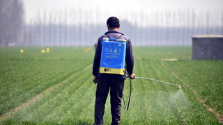 Yes, pesticides are in everything — but you'll never guess the source