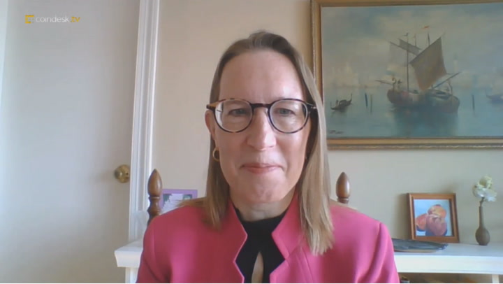 SEC Commissioner Hester Peirce on the Challenges of Cryptocurrency Regulation