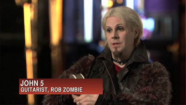Interviews: Rob Zombie: Working the Crowd