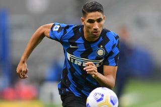 Inter de Milán se retrasa en el pago a Real Madrid por Achraf Hakimi debido a problemas financieros