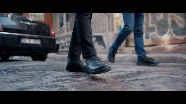 Ayak İşleri - Fragman