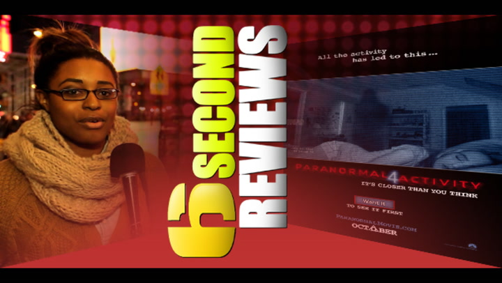 You Review: Paranormal Activity 4