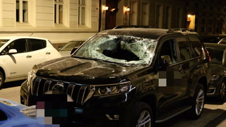 Fallulykke i Oslo