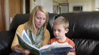 Deborah's Story: Multiple Sclerosis