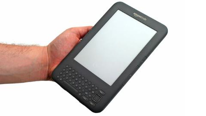 Amazon Kindle 3 (3G+WiFi) Review | Trusted Reviews