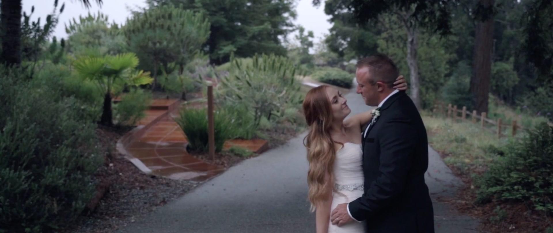 Melanie  + Bryan | Soquel, California | Kennolyn Hilltop Hacienda