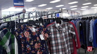 Goodwill provides ways for Las Vegas Valley families to save money – VIDEO