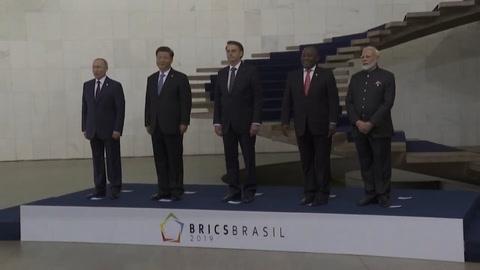 Los BRICS defienden el multilateralismo, en contraposición a EEUU