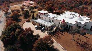 Maritza + Dan | Azle, Texas | Stoney Ridge Villa