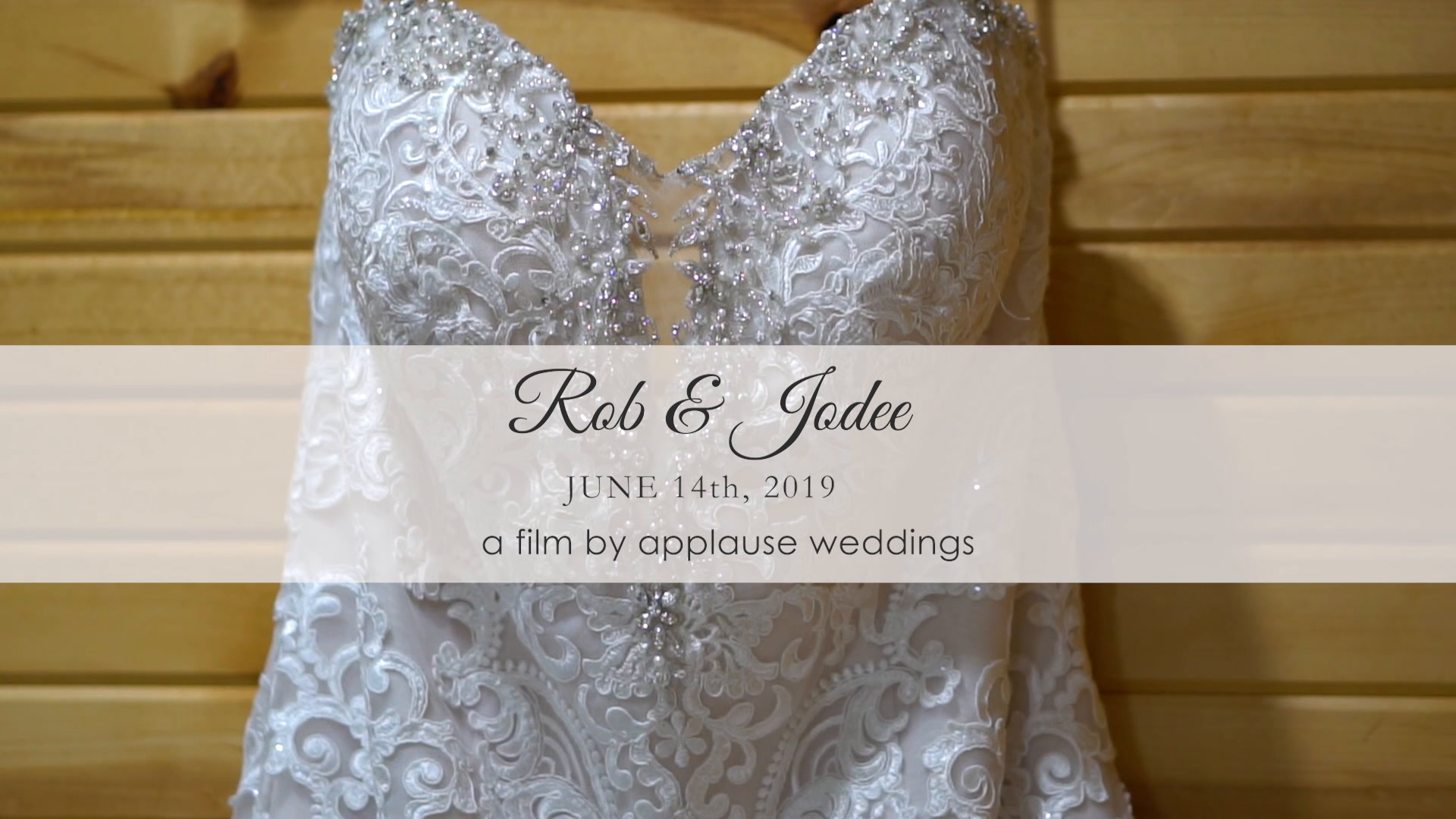 Rob + Jodee | Pacific, Missouri | Haue Valley Weddings And Events