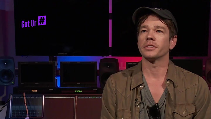 Nate Ruess Talks Fun. Hiatus, 'Grand Romantic' Solo Album