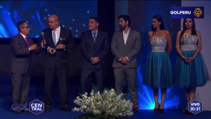 Sporting Cristal: Presidente Federico Cúneo anuncia que Emanuel Herrera se queda en La Florida