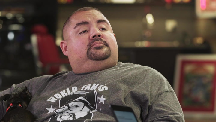 Gabriel Iglesias Proudly Announces Love for Mayo: Ask Fluffy