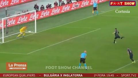 Italia 2-0 Grecia (Eliminatoria Eurocopa 2020)