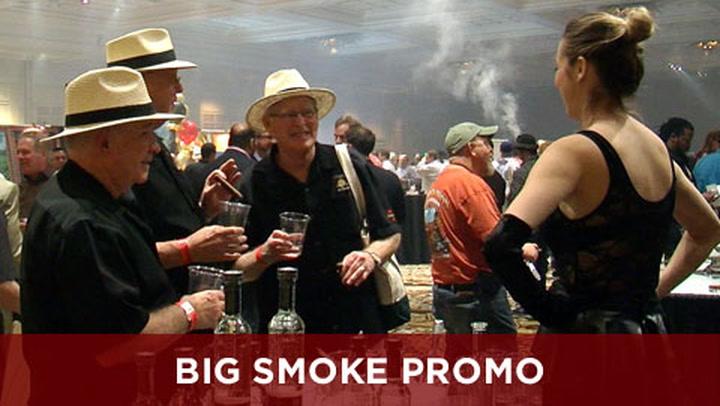 Big Smoke Promo