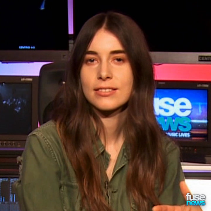 HAIM Talk Debut LP 'Days Are Gone,' Inking With Jay Z's Roc Nation