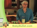 Thumbail image of Nutribullet BabyBullet Baby's Nutritional Needs video