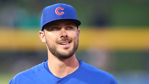 Is the cost of acquiring Kris Bryant worth what he could bring to the Mets at 3B?