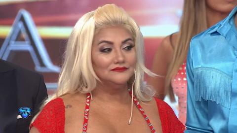 Quién resultó ganadora del duelo de canto entre la Bomba y Melina Lezcano