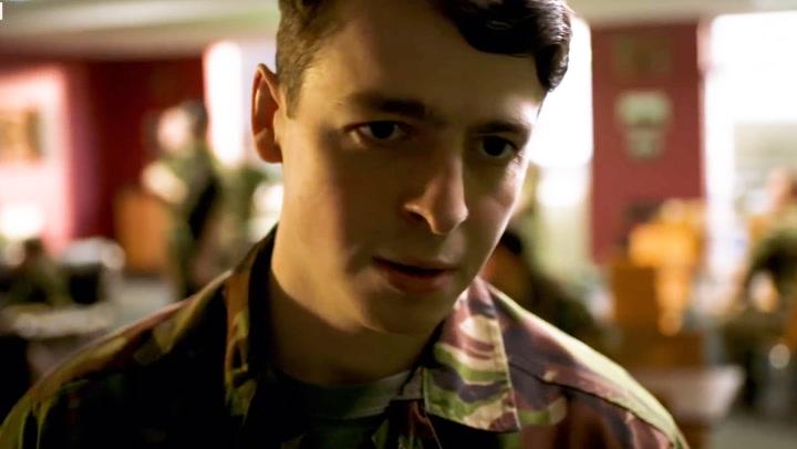 Harry Potter star heads up new drama Danny Boy