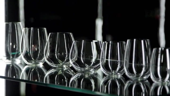 Preview image of Riedel: Production of the Stemless Riedel O Collec video