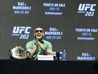 Nunes makes history at UFC 250, Conor McGregor retires -VIDEO