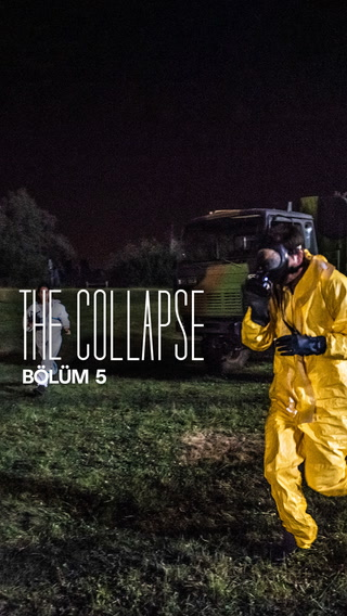 The Collapse - 5. bölüm