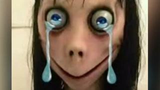 Internettfenomenet «Momo» skremmer barn. Nå advares foreldre