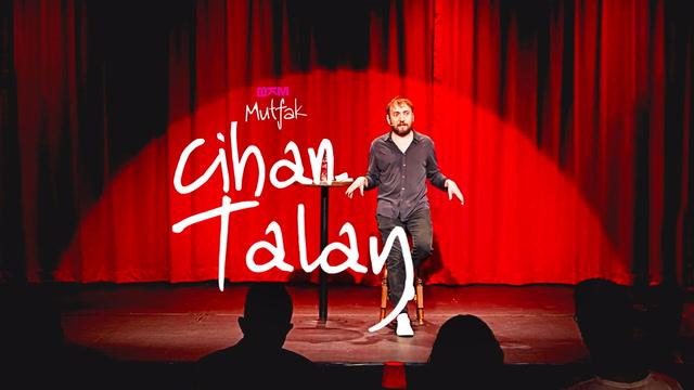 BKM Mutfak Stand-Up - Cihan Talay