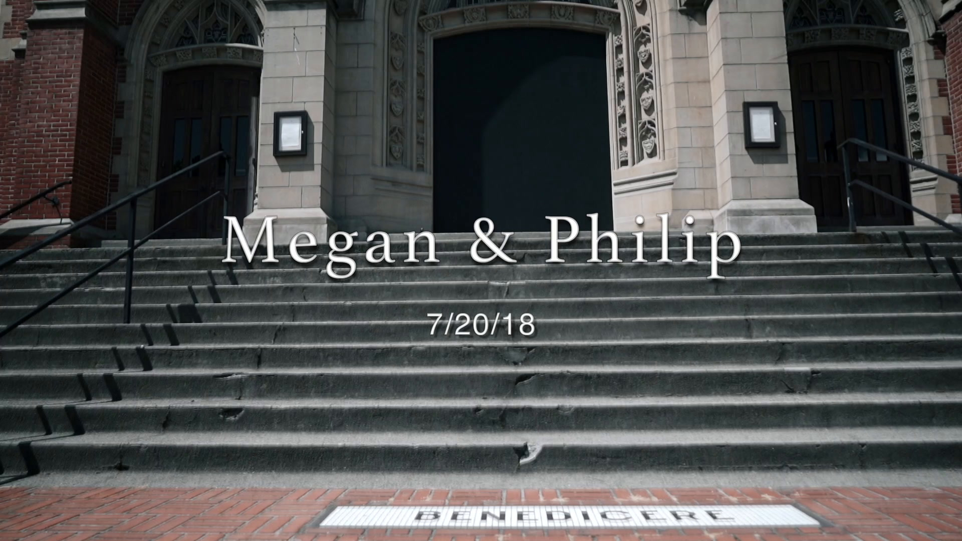 Megan  + Phil | Redmond, Washington | DeLille