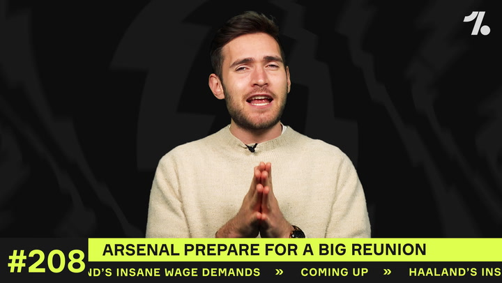 BIG reunions for Arsenal and Man Utd in UEL!
