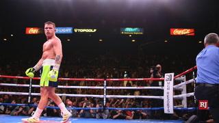 "Saul ""Canelo"" Alvarez becomes a four-division boxing champion, defeats Sergey Kovalev"