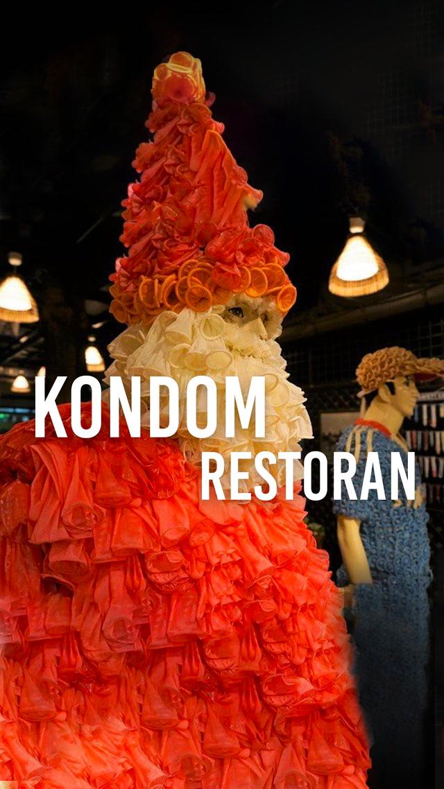 Kondom restoran