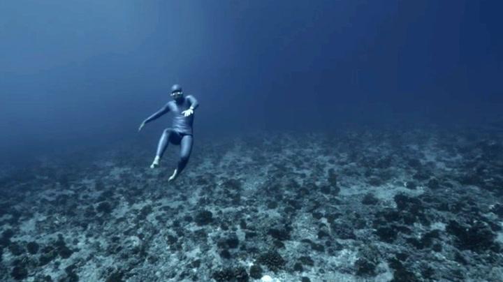 Aldri før har farlige undervannsstrømmer vært så vakre