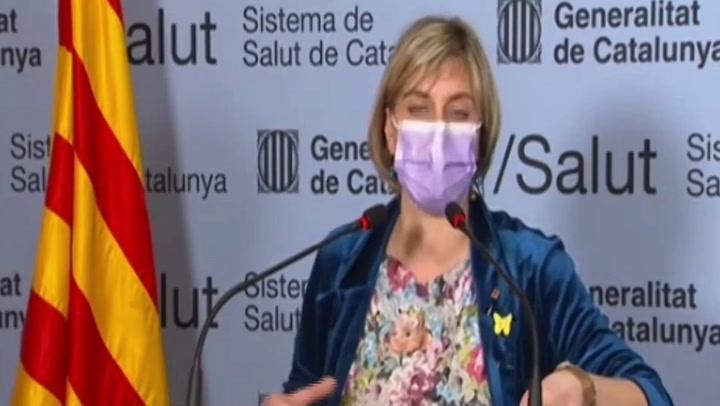 Restricciones en Catalunya: reabren centros comerciales y grandes comercios entre semana