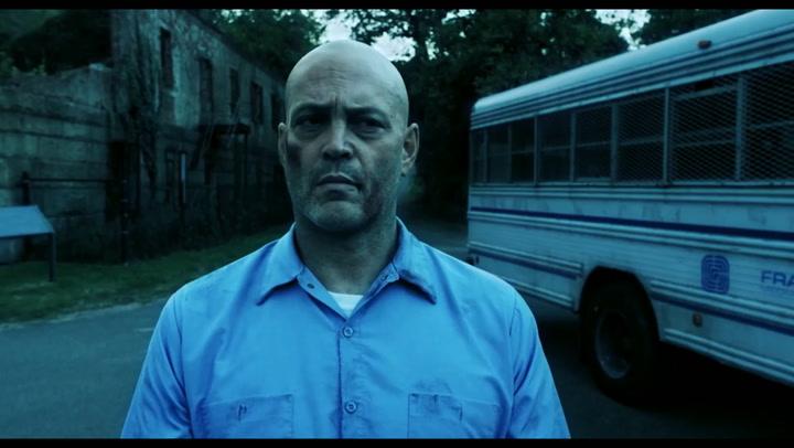 'Brawl in Cell Block 99' Trailer (2017)