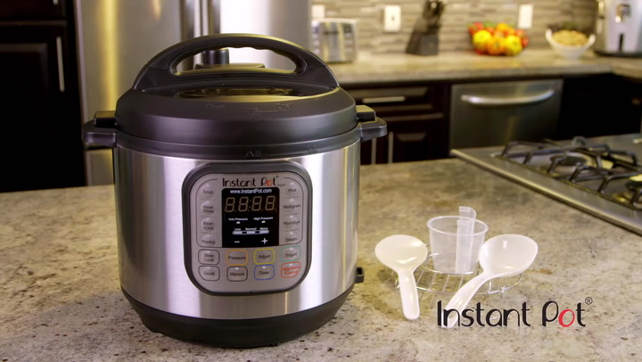 Preview image of Instant Pot video