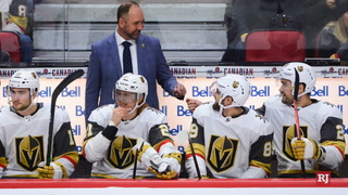 Fans Give Their Take on What DeBoer Brings to the Golden Knights – VIDEO