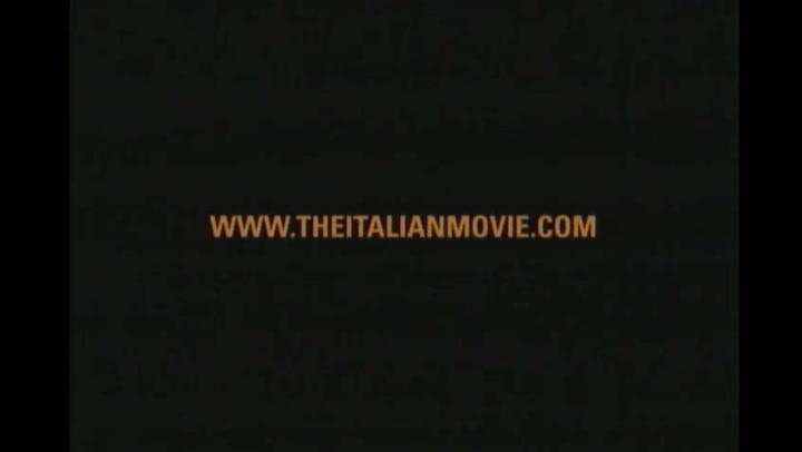 The Italian-Trailer #1