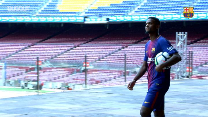 Best Defenders: Nélson Semedo
