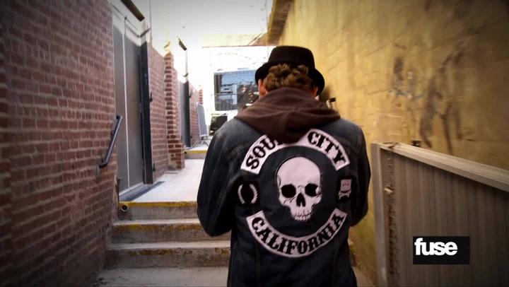 Stone Sour Follow 1: Interviews