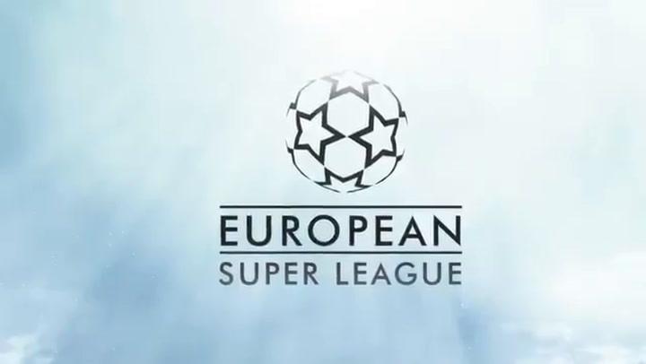 Las redes sociales se mofan y proponen sintonías para la futura Superliga