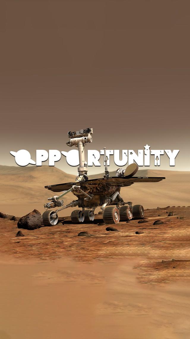 Mars'a ayak basan ilk keşif aracı