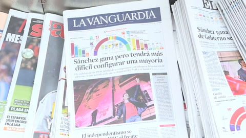 Escepticismo en España ante desafío de formar gobierno