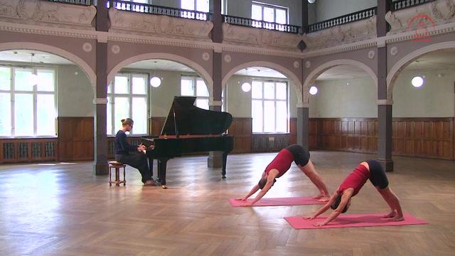Tala Yoga Praxis