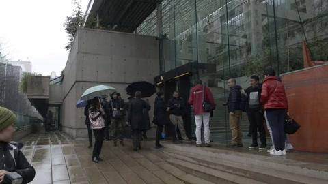Canadá libera bajo fianza a ejecutiva china de Huawei