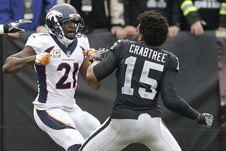 Vegas Nation: Raiders beat Broncos in eventful game
