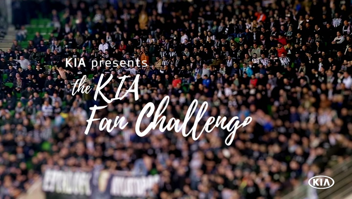 Fan Challenge, Episode 3 | Chelsea FC vs. Arsenal FC | UEFA Europa League 2018-19 | Kia
