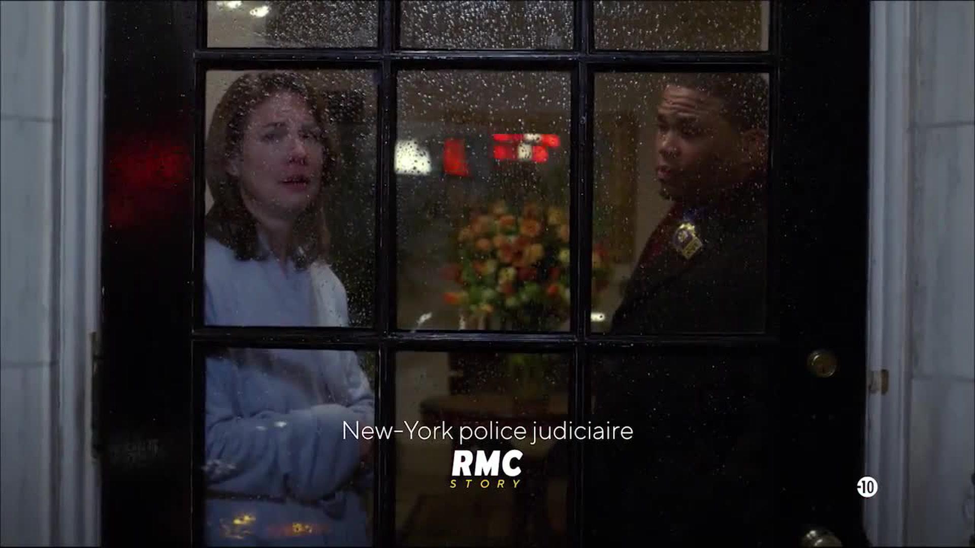 New York police judiciaire : Une bonne année pour mourir